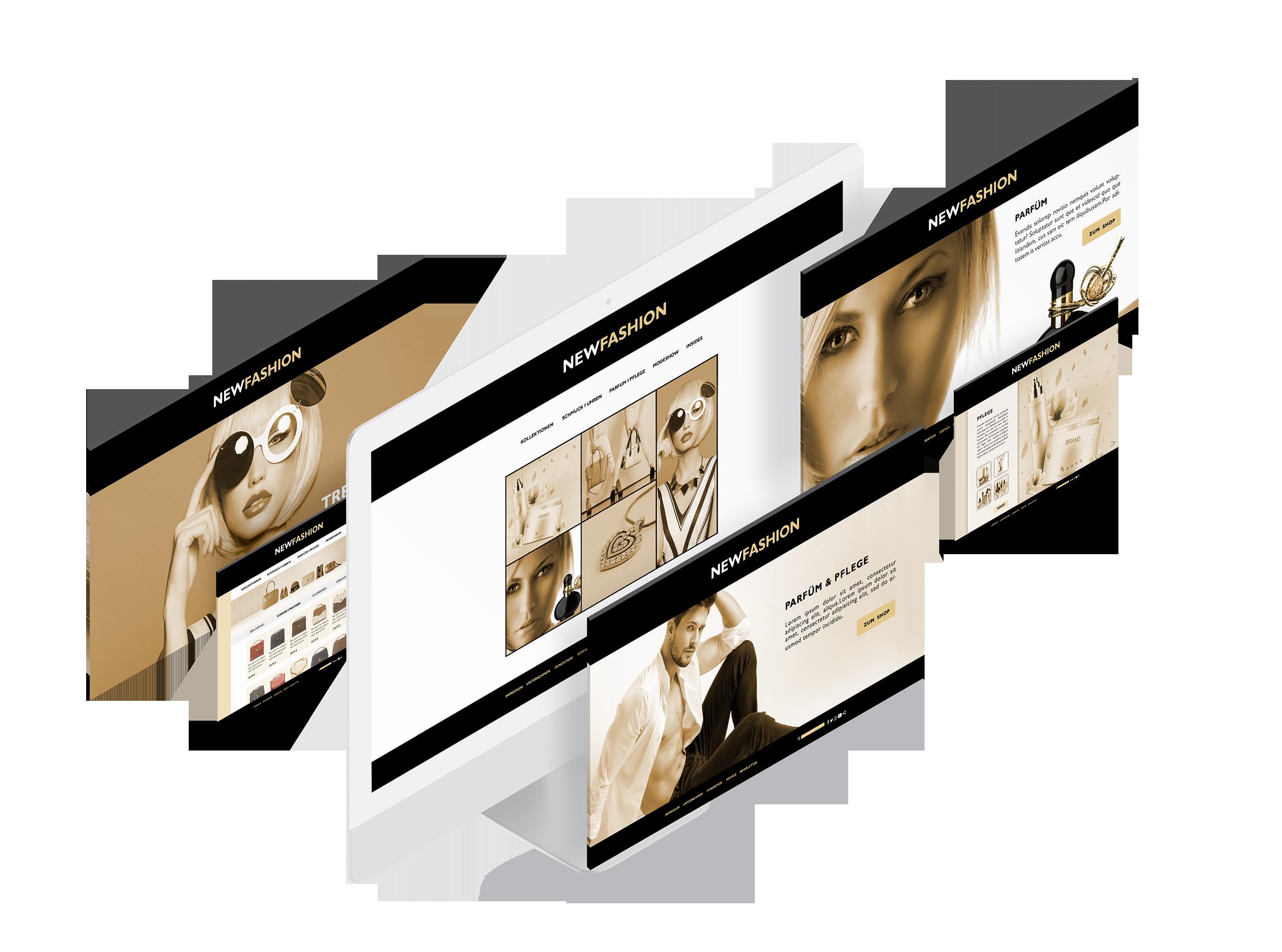 newfashion_webdesign