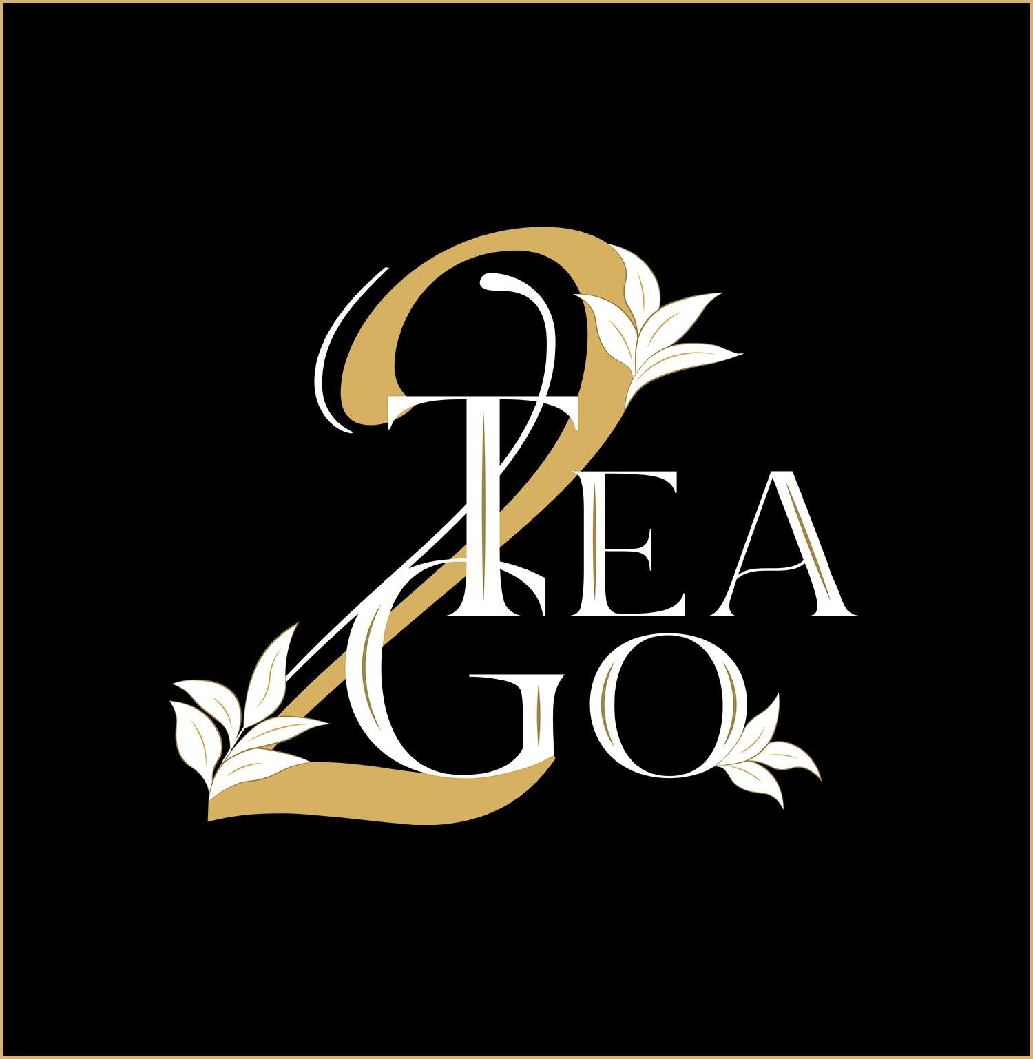 Tea2Go_Logodesign