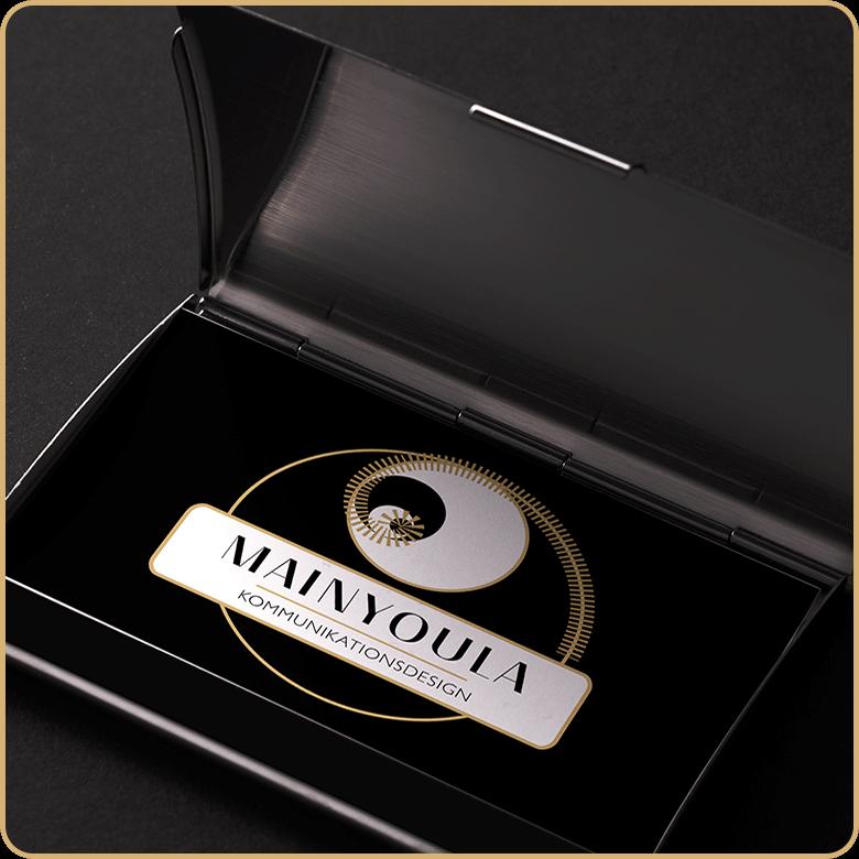 Mainyoula.Design_Visitenkarte_#1