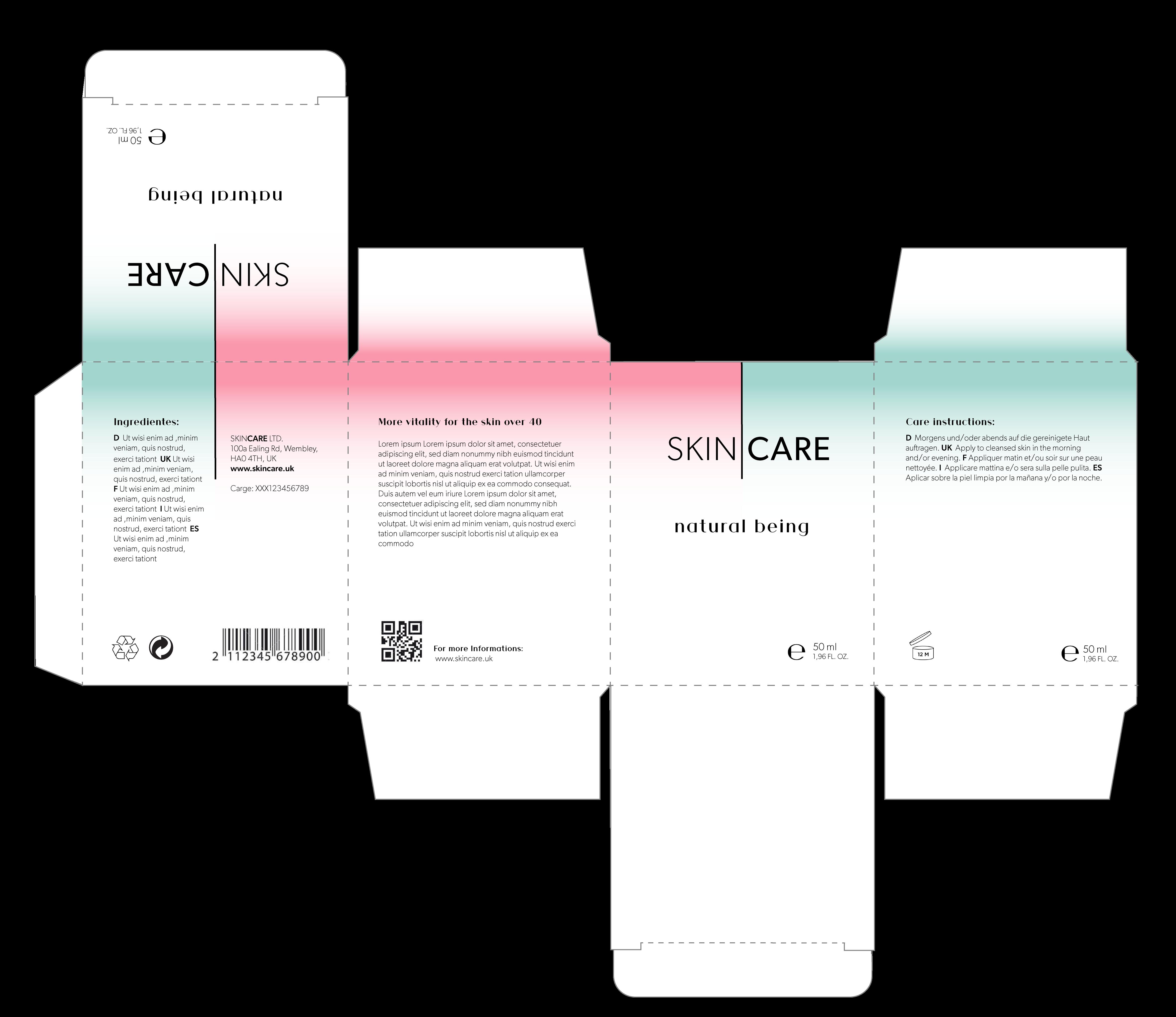 Produktdesign, Packaging, Stanze, 3D-Model, Dieline, Konturline, Grafikdesign, München,  Bayern